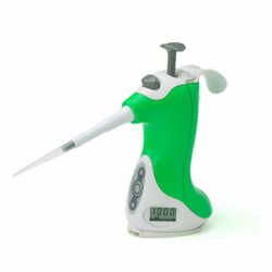 Automatpipetter