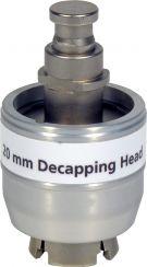 Åbnehoved for 20mm, kapsler (for Elektronisk high