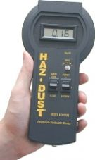 Haz-Dust I Particulate Monitor