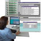 Cart2 View & Log Software w/ Digital Display I/F