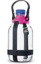 DURAN GL45 Bottle Carrying System Small PP lilla
