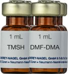 Alkylation kit, 3x1ml TMSH3x1ml DMF-DMA
