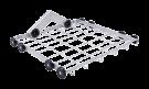 Miele A150 Underkurv til moduler