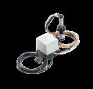 Miele DOS K85/1 dos.modul for flydende sæbe eller neut.