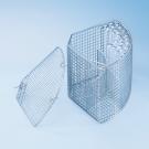 Miele E105/1 indsats til reagensglas H165 mm