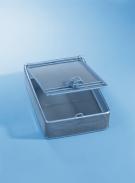 Miele E363 sikurv med låg (evt. til magneter)