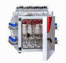 Fermentation System - Compl. system 8 x 1