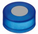 SR låg 11mm, blå, med m/hul, 100stk