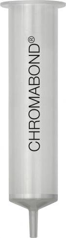 Chromabond kolonne, tom, PP, filter, 15ml, 20stk