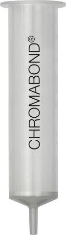 Chromabond kolonne, tom, PP, filter, 30ml, 20stk