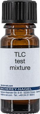 Amino acids test mixture, pack of 8ml