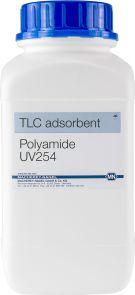 Polyamide TLC 6 UV254, 1000 g i plastbeholder