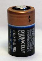 Batteri til Ovation pipette, justerbar