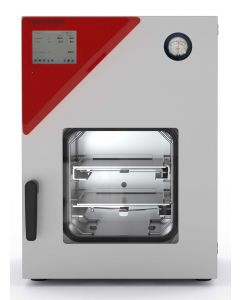Binder VDL23 Vakuumtørreskab, FS, 24 liter