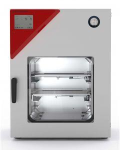Binder VDL56 Vakuumtørreskab, FS, 55 liter